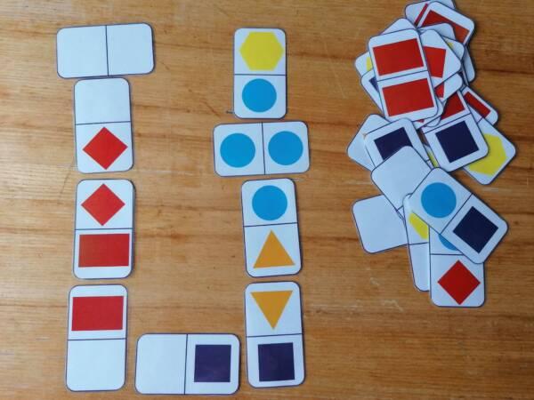 Formu domino