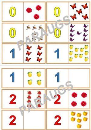 Ciparu domino