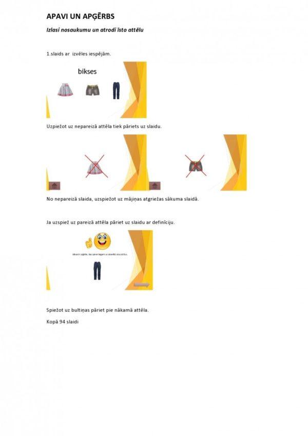 6 Interaktīvie mācību līdzekļi