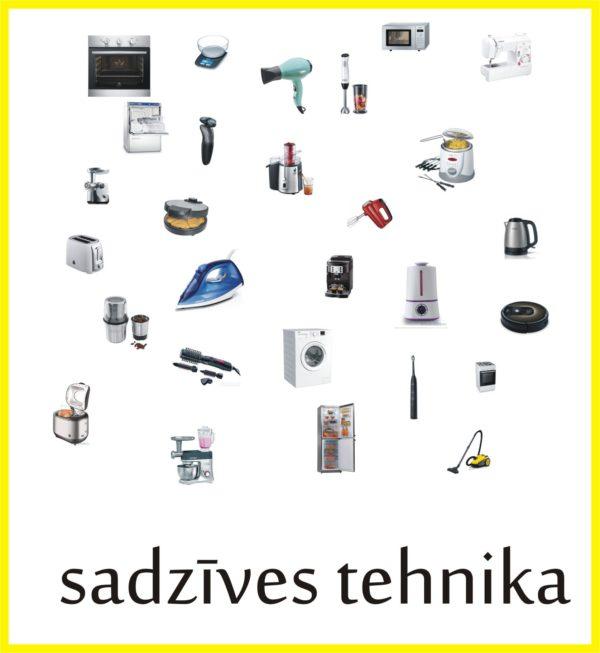SADZĪVES TEHNIKA definīciju grāmatiņa