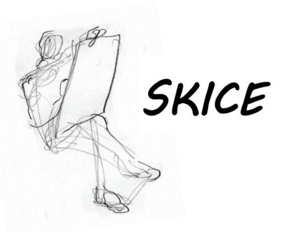 Prezentācija SKICE+mācību uzdevums