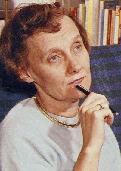 Burtskaitļu mīkla par Astridu Lindgrēni