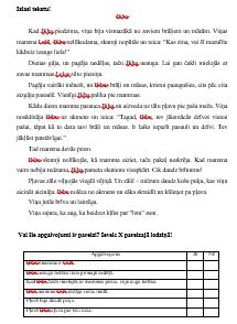"""""""Biba"""" DL Apzinātas lasītprasmes pilnveidei"""