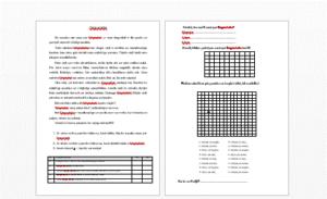Deguntelis- DL apzinātas lasītprasmes pilnveidei