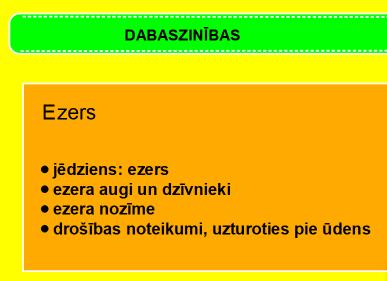 Ezers