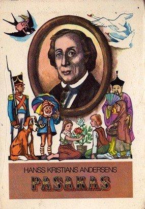 """Hanss Kristians Andersens """"NEGLĪTAIS PĪLĒNS"""""""