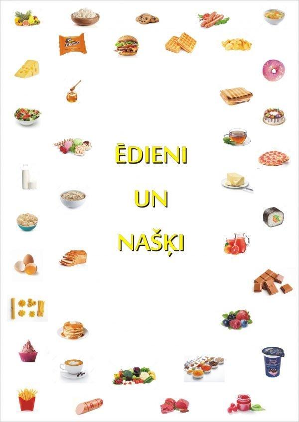 Ēdiens un našķi
