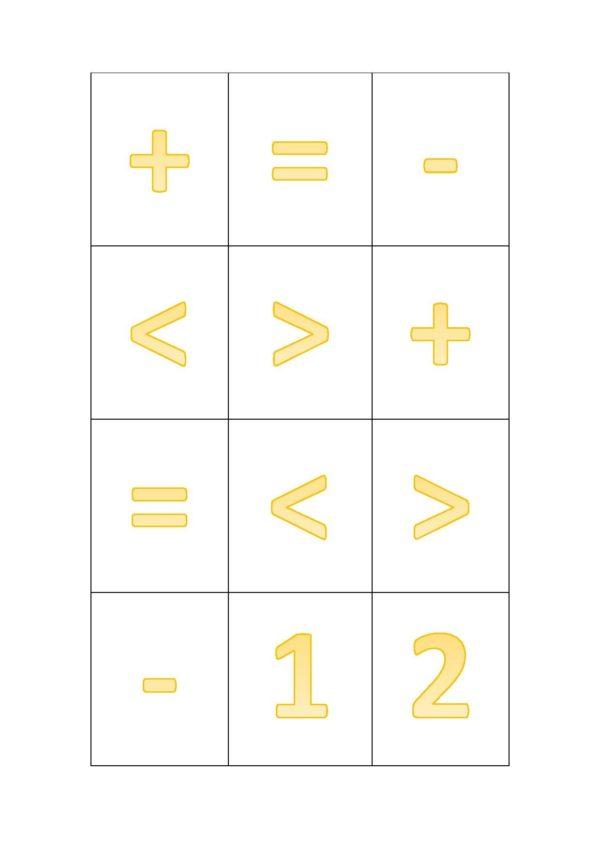 Matemātiskās darbības