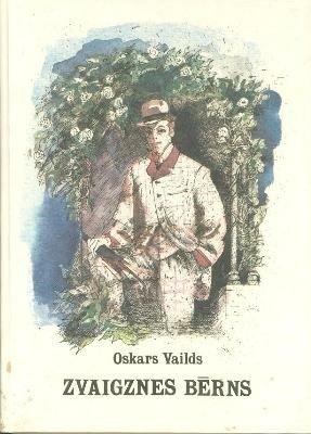 """Oskars Vailds """"Zvaigznes bērns"""""""
