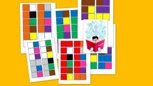 Krāsu domino
