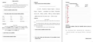 Priedēklis – darba lapa 3.,4. klasei