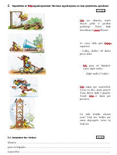 Latviešu valoda 2.5. Izgudrojumu un atklājumu pasaule