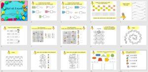 Ceļā uz 2.klasi (matemātika 1.klasei)