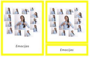 Emocijas – 3 fonti par 1 cenu