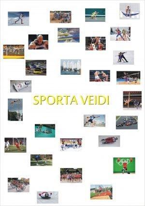Sporta veidi