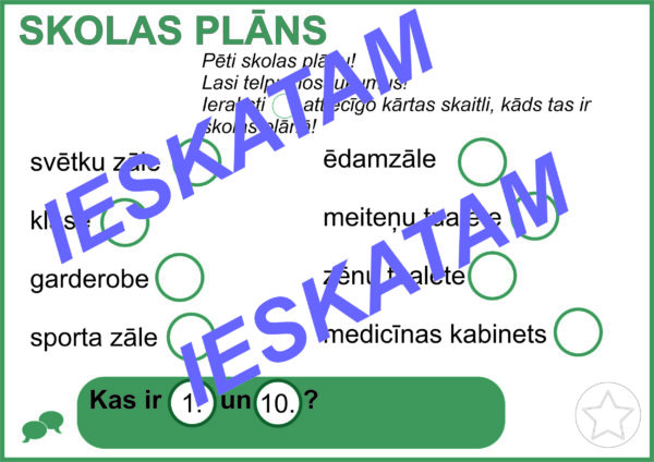 Lasīšanas piecminūte_11. – 20. kartīte