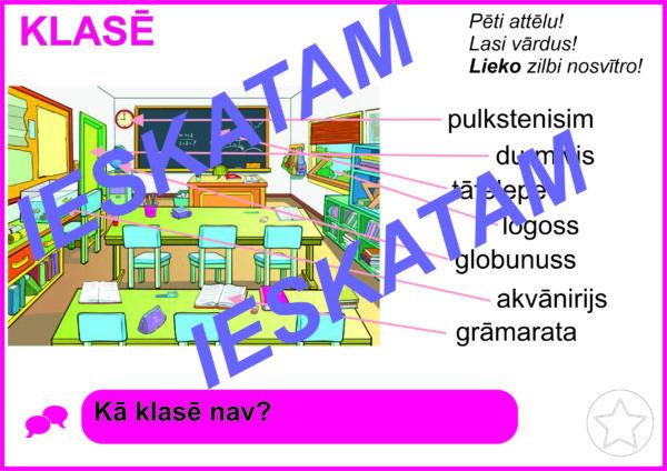 Lasīšanas piecminūte_ 1. -10. kartīte