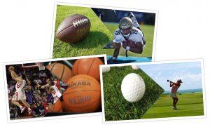 Puzle – Bumbu sporta veidi