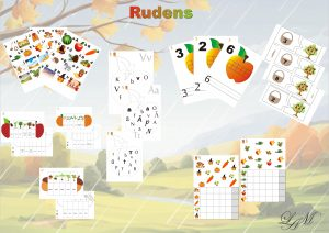 RUDENS