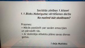 Nobeiguma vērtēšanas darbs 1.1 bloks Soc.z.