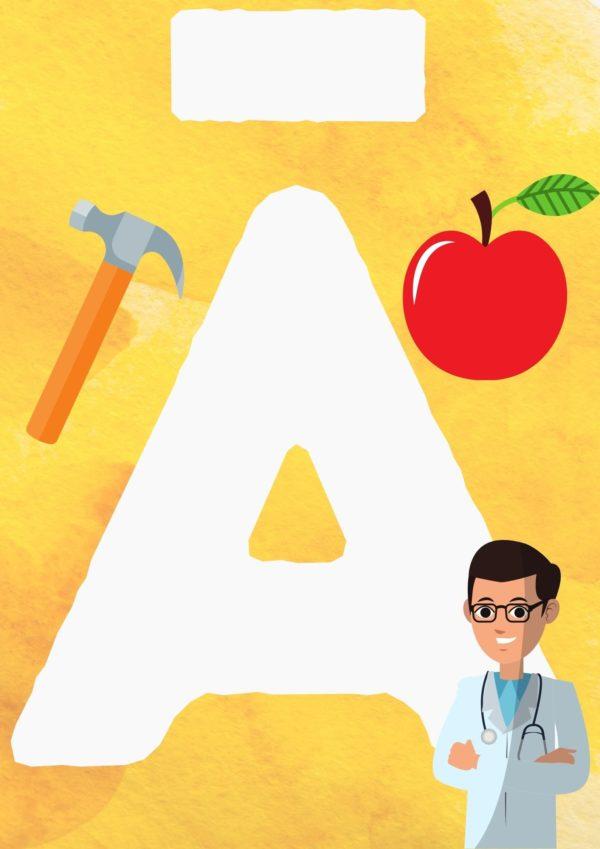Alfabēts