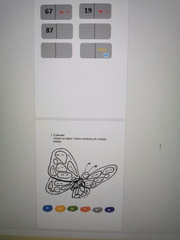 Spēle – Domino + dāvanā krāsojamā lapa