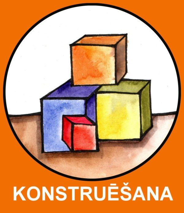 Mācību centru attēli – piktogrammas