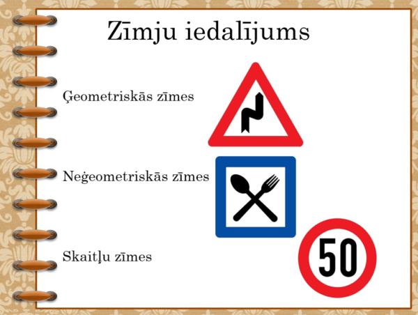 2.3. Zīmju grafika.