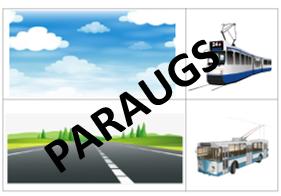 Transporta līdzekļi