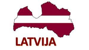 Prezentācija par Latviju